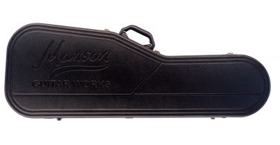 Manson Guitar Works Electric Guitar Hard case for purchase with MBM-1