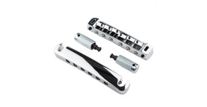 Gotoh 510 Bridge and Tailpiece (510FB/510FA)