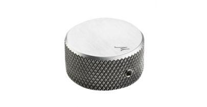 Manson Custom Hardware Control Knob Aluminium Solid Shaft