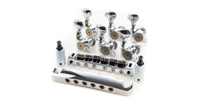 Gotoh 510 Hardware Upgrade