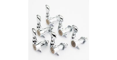 Gotoh 510 H.A.P. Tuners (SGS510Z-S5 H.A.P.)