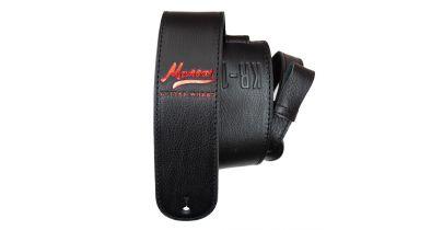 Manson Premium Leather Guitar Strap Limited Edition KR-1