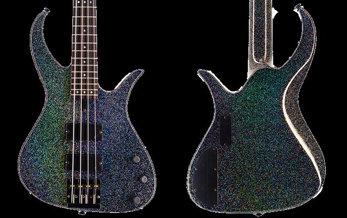 Guitar Body