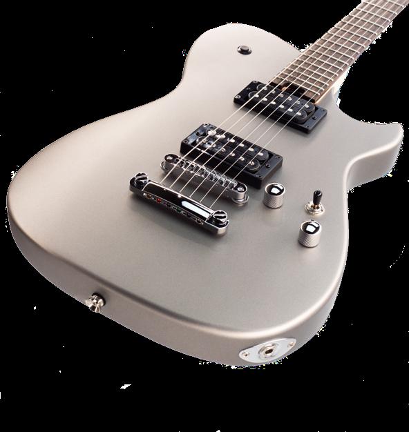 Guitar Hardware