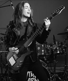 Daniela Villareal