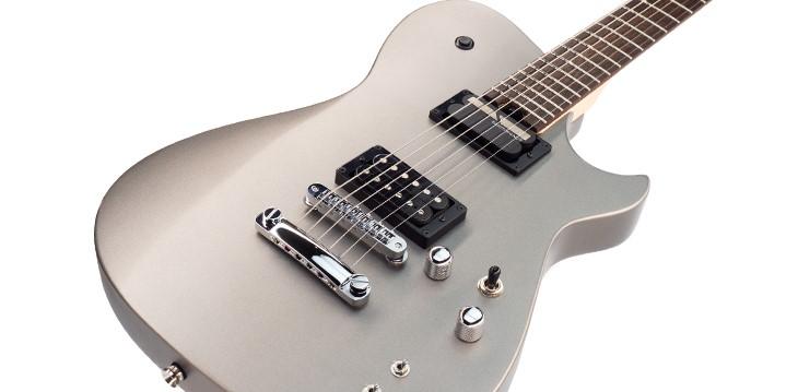 Meta Series Guitars Banner